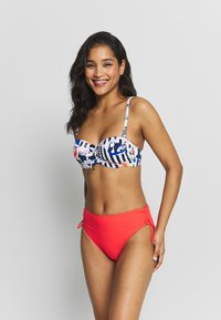 Cyell - Bikini top - hello sailor - 1