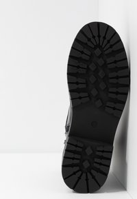 Head over Heels by Dune - PIERR - Cowboystøvletter - black - 6