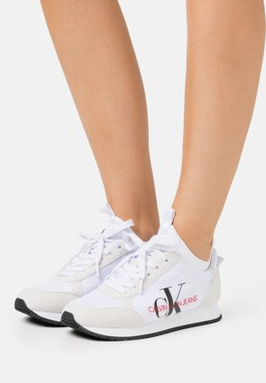 JONNETTE - Zapatillas - white