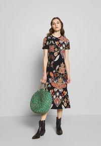 Desigual - MISURI - Jersey dress - multicoloured - 1