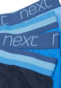 Next - 7 PACK - Culotte - blue - 7