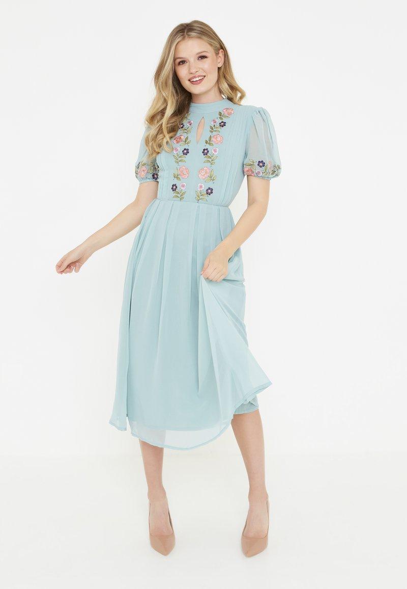 BEAUUT - Day dress - mint