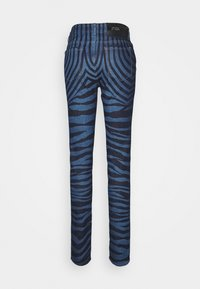 Just Cavalli - Slim fit jeans - blue denim - 1