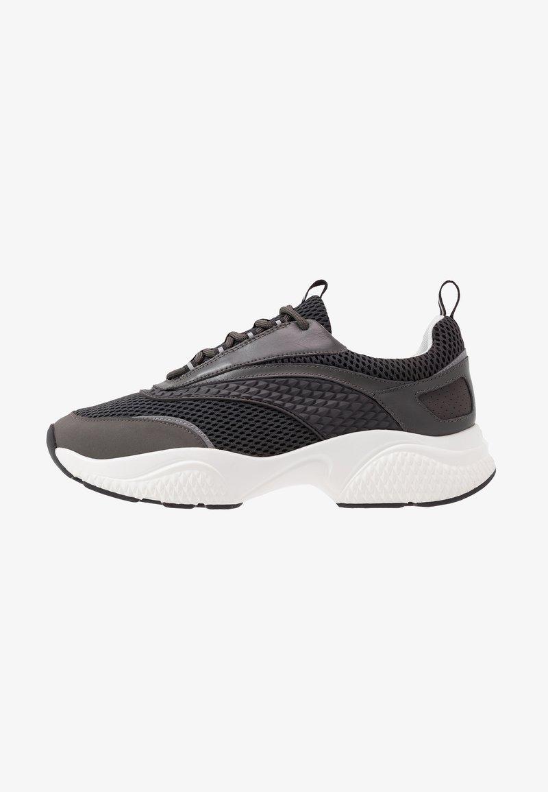 Ed Hardy - SCALE RUNNER  - Sneakers - grey