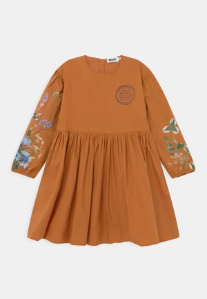 CAJA - Day dress - autumn pollen