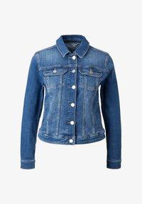 comma casual identity - Denim jacket - blue - 6