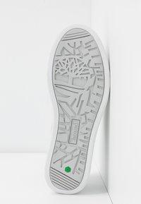 Timberland - MARBLESEA - Sneaker low - light grey - 6
