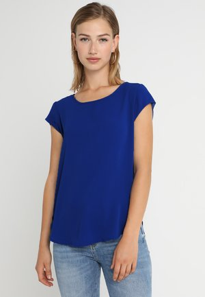 ONLVIC SOLID  TOP - Blouse - surf the web