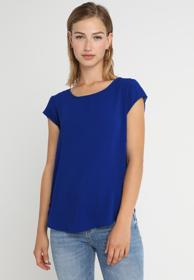 ONLY - ONLVIC SOLID  TOP - Blouse - surf the web