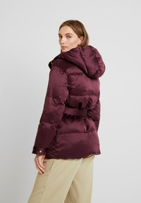 mint&berry - Winter jacket - winetasting - 2