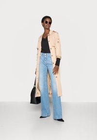 Liu Jo Jeans - MODA - Long sleeved top - nero - 1