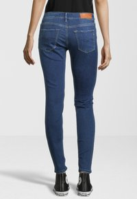 Replay - NEW LUZ - Jeans Skinny Fit - dark blue - 1