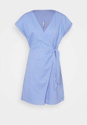 LOLITA - Vapaa-ajan mekko - bright blue