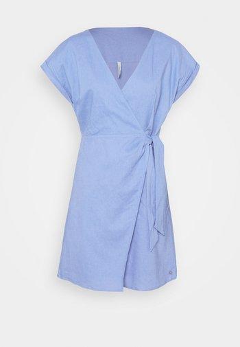 LOLITA - Day dress - bright blue