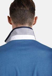 Charles Colby - DUKE CALLANHAN - Polo shirt - blue - 3