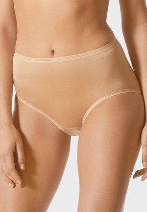 TAILLEN-SLIP SERIE MEY LIGHTS - Pants - soft skin