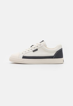 CLASSIC COURT - Trainers - ivory/perfect navy