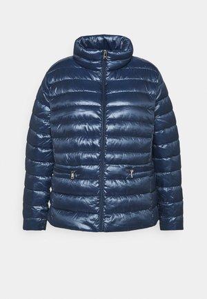 LUST - Down jacket - blue