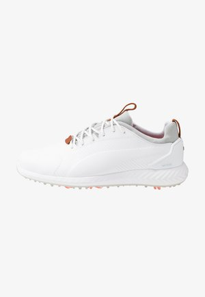 IGNITE PWRADAPT 2.0 - Golf shoes - white
