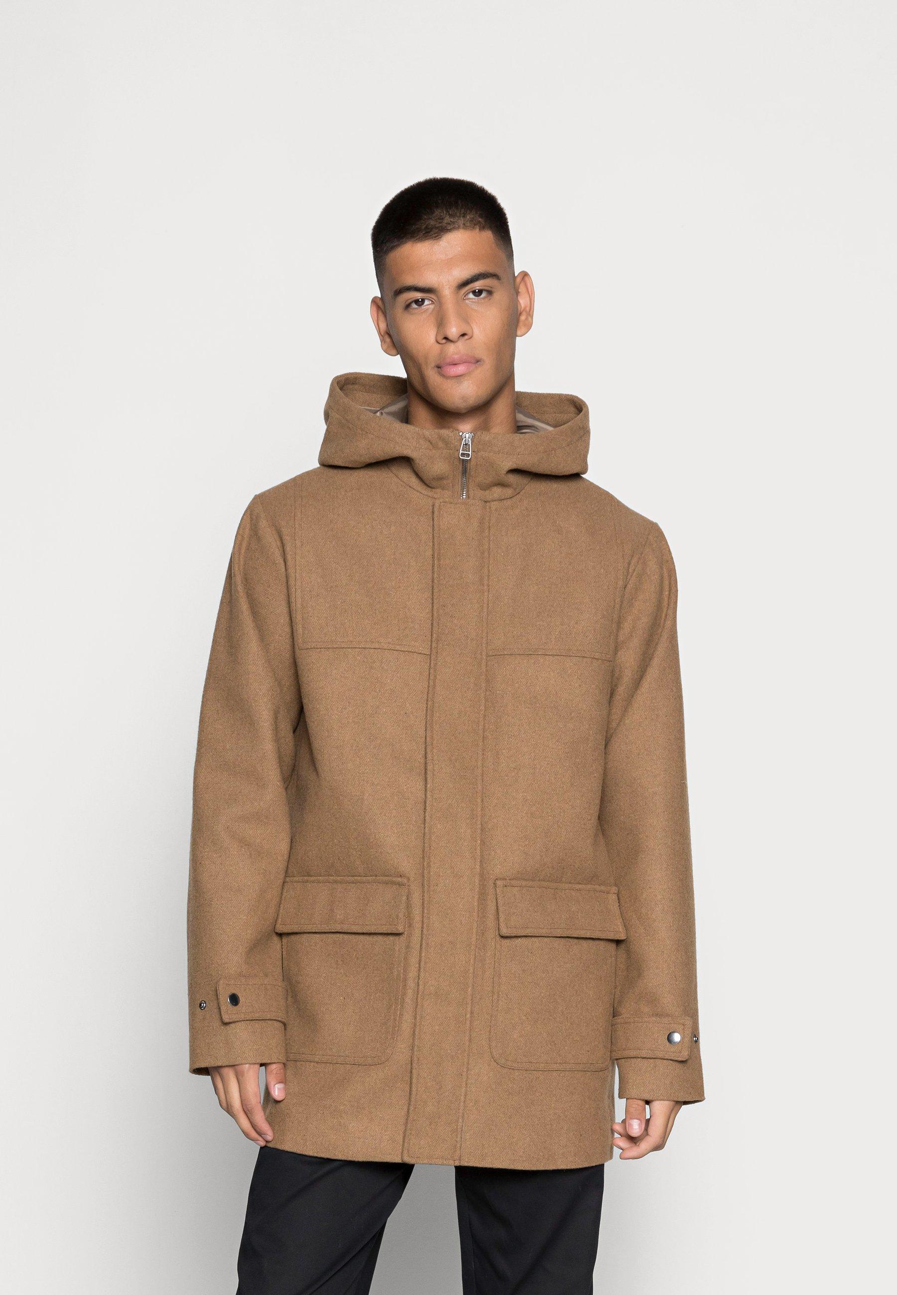 Homme JJFELIX COAT - Manteau classique