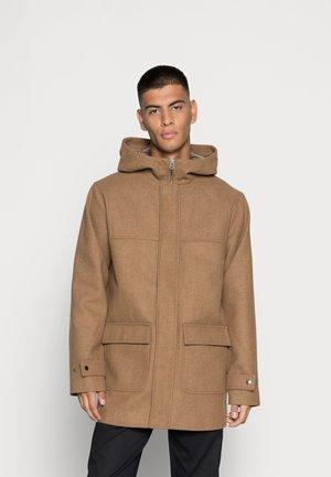 JJFELIX COAT - Classic coat - khaki