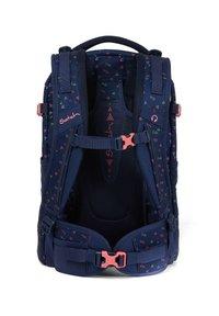 Satch - School bag - funky friday - 1