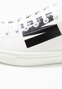 MSGM - Trainers - black - 2