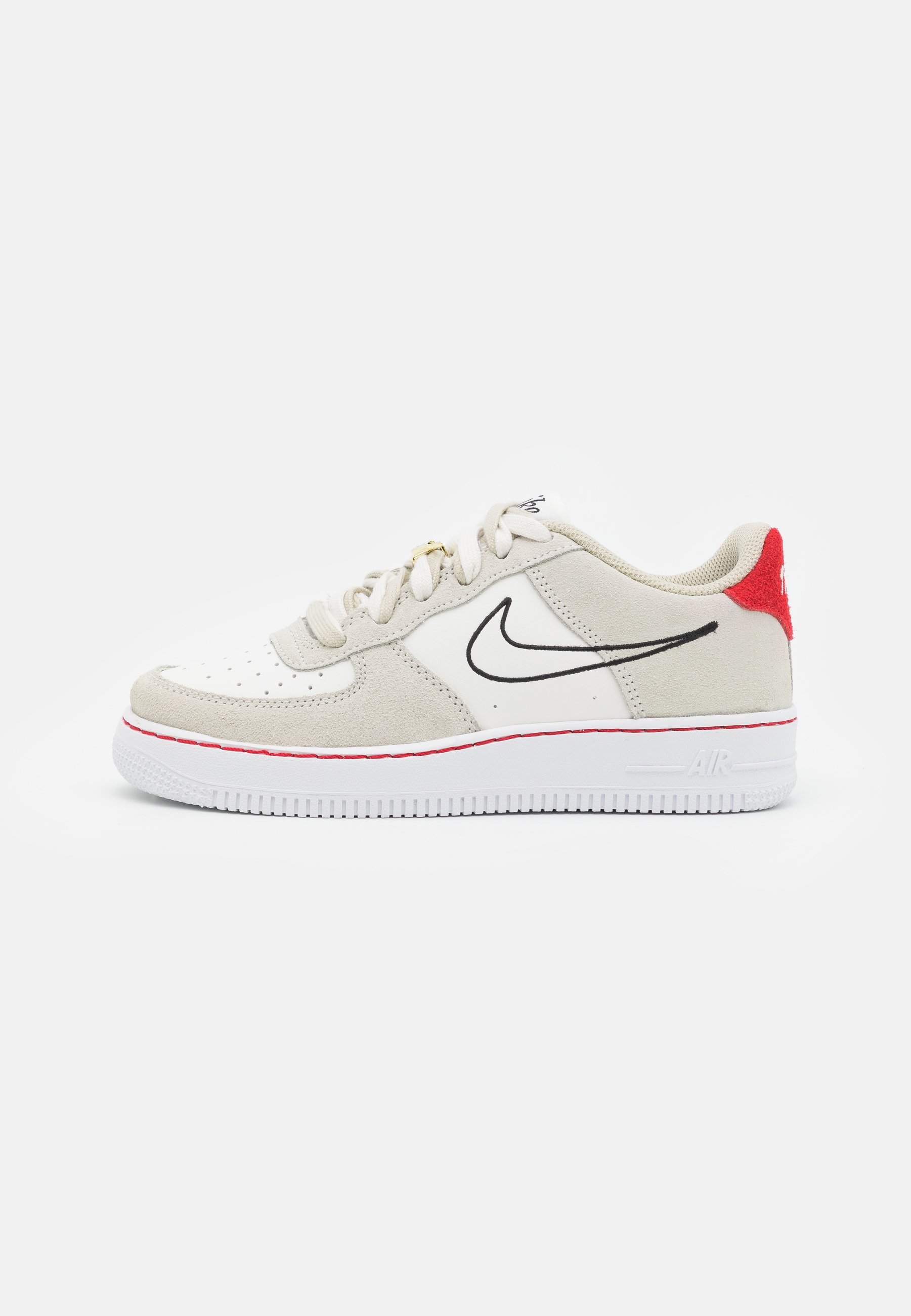 Kids AIR FORCE 1 LV8 S50 UNISEX - Trainers
