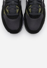 Diadora - N.92 - Sneakersy niskie - black phantom - 4