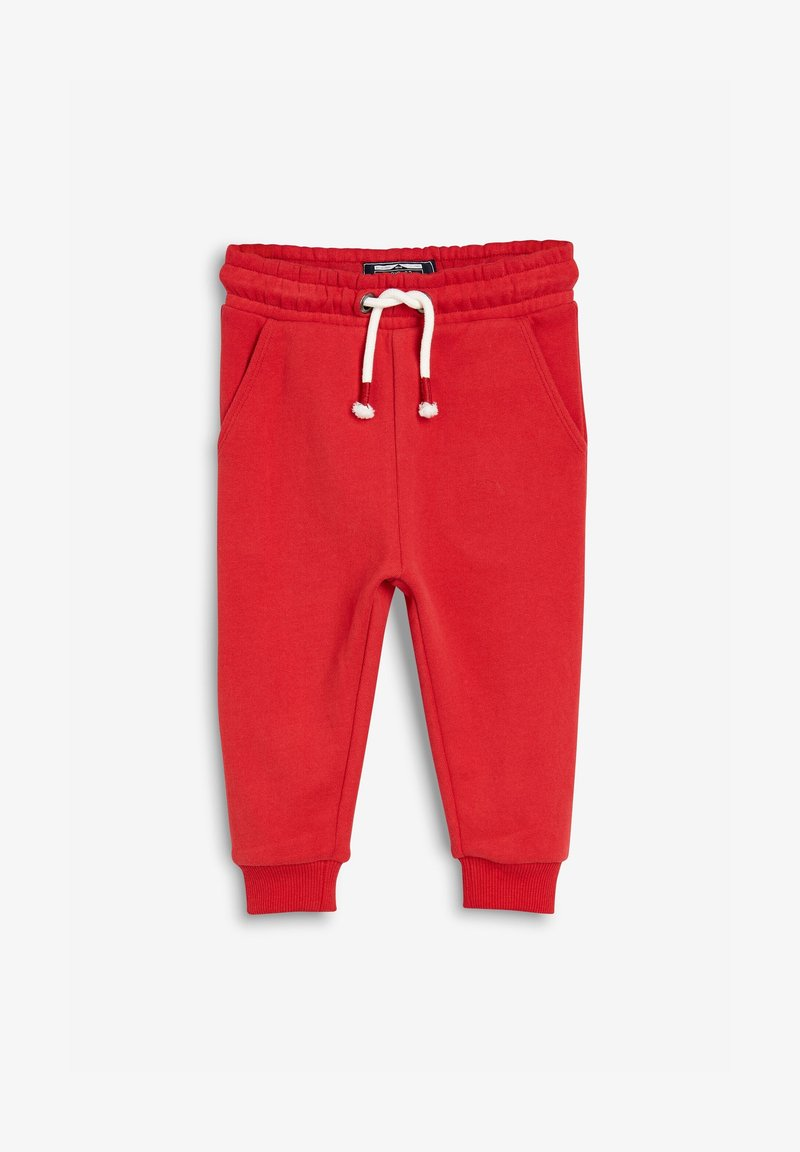 Next - Tracksuit bottoms - red