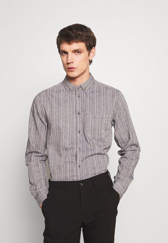 AKLOGAN SHIRT - Overhemd - sapphire