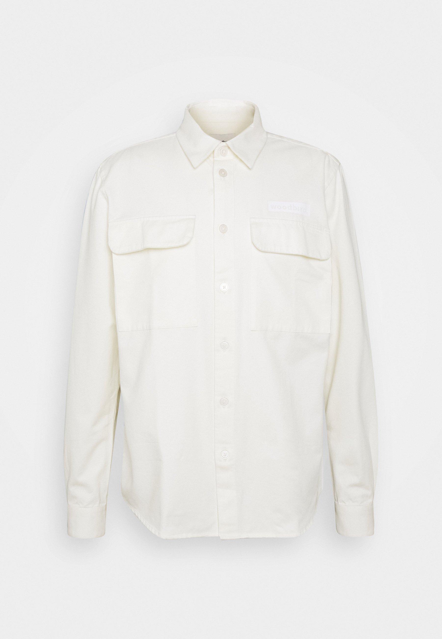 Men HOXEN WORK SHIRT - Shirt