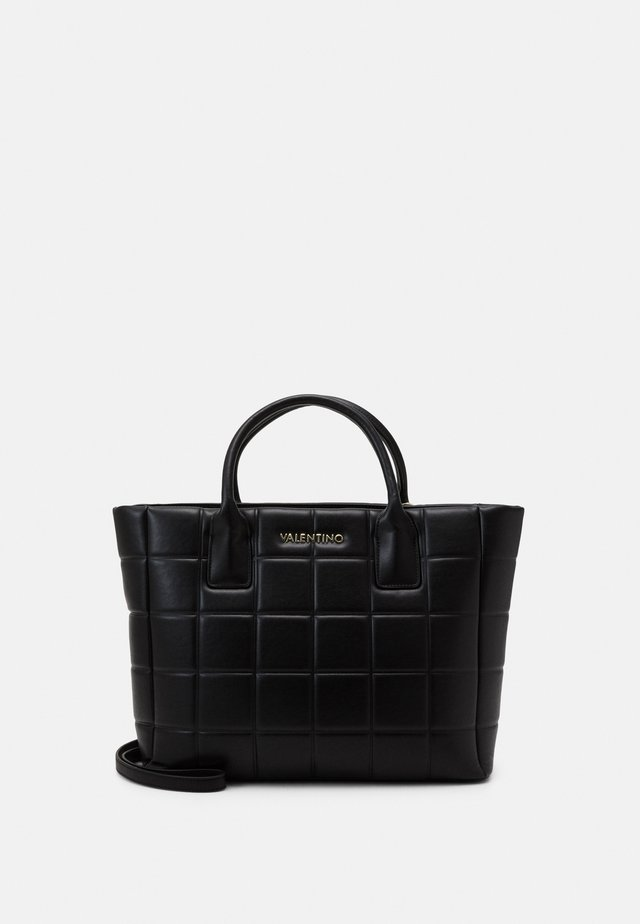 IMPERIA - Shopping bag - nero