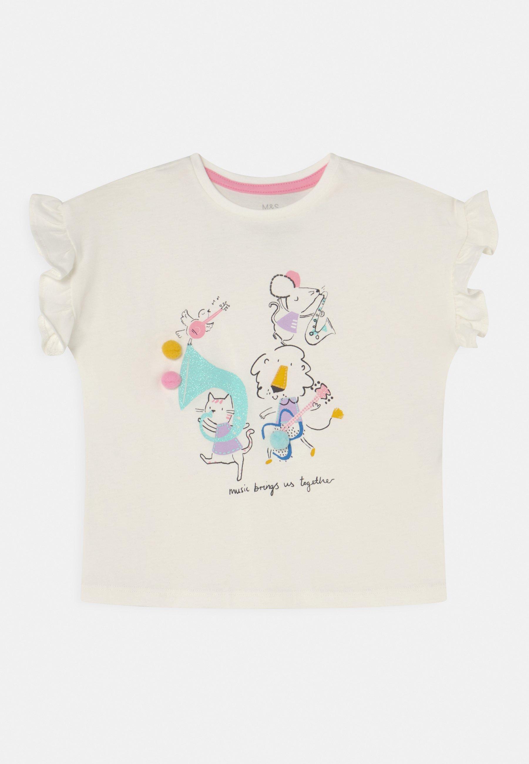 Bambini MUSIC - T-shirt con stampa