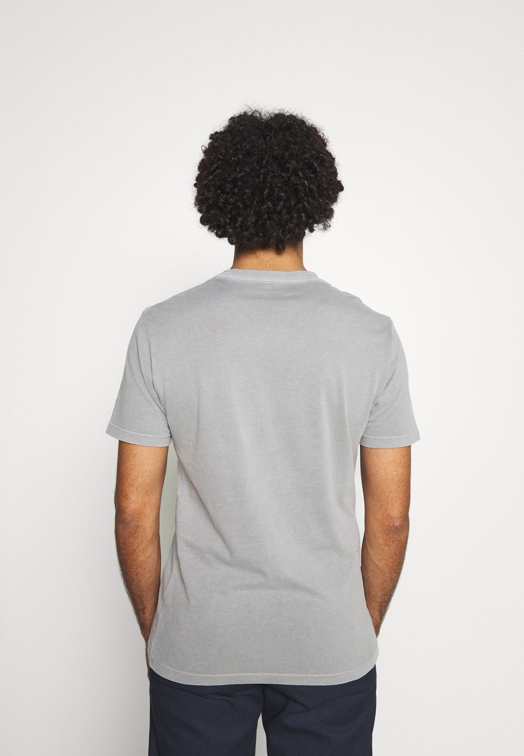 Men OSSAGE CREW - Basic T-shirt
