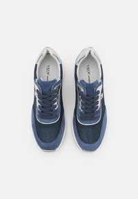 Tata Italia - VENERE  - Sneakers laag - blu - 5