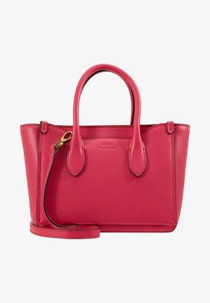 MINI SLOANE - Handbag - peony