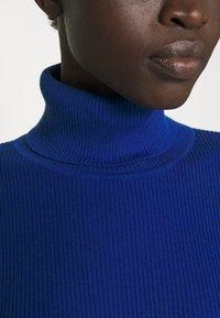 Lauren Ralph Lauren - TURTLE NECK - Jumper - royal cobalt - 5