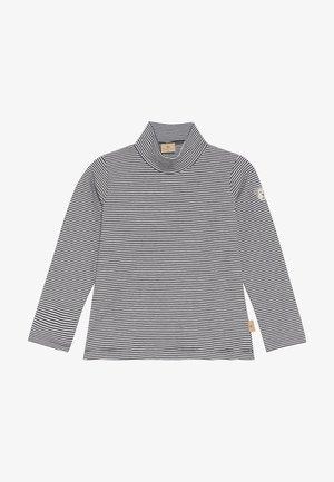 BABY - Long sleeved top - navy blazer/blue