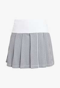 Limited Sports - SKORT SAMANTHA - Sports skirt - black - 4