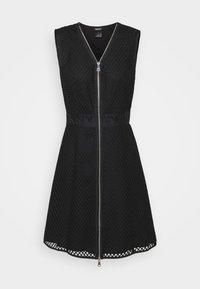 DKNY - Cocktail dress / Party dress - black - 0