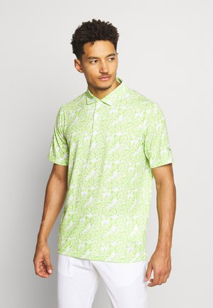 ELEVEN - Funkční triko - greenery