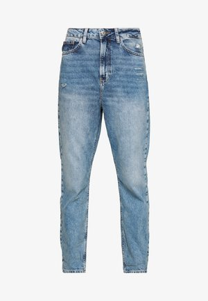 Jeans relaxed fit - mid wash