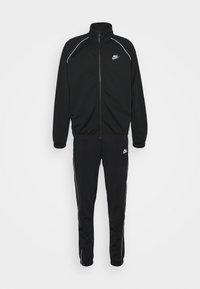 Nike Sportswear - SUIT SET - Sportovní bunda - black/white - 9
