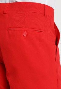 OppoSuits - RED DEVIL - Suit - red devil - 8