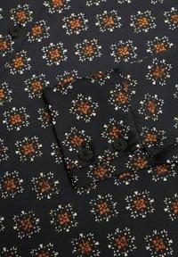 Mango - Overhemdblouse - svart - 6