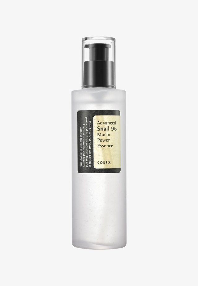 ADVANCED SNAIL96 MUCIN POWER ESSENCE - Sérum - -