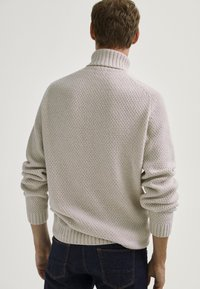 Massimo Dutti - Sweter - grey - 2