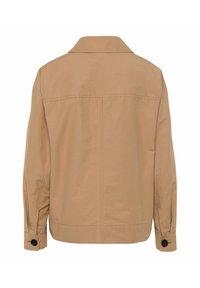BRAX - Summer jacket - sand - 6