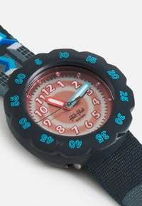 Flik Flak - T ROCKS - Watch - black - 5